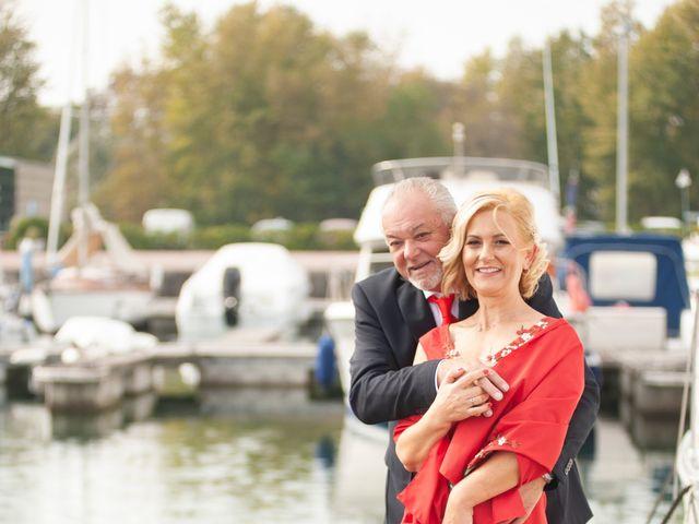 Il matrimonio di Pietro e Magda a Ferrara, Ferrara 1