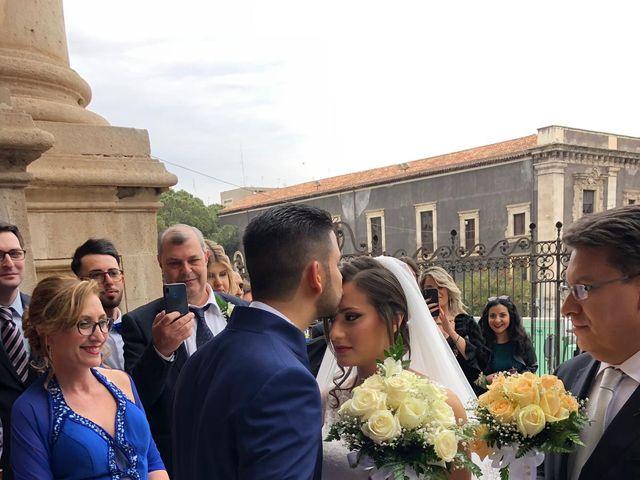 Il matrimonio di Valentino e Chiara a Catania, Catania 6