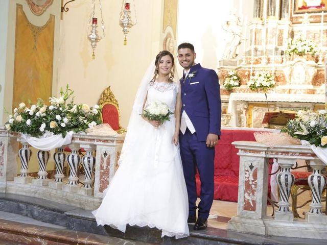 Il matrimonio di Valentino e Chiara a Catania, Catania 1