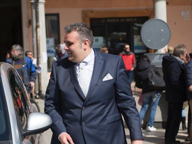 Il matrimonio di Paolo e Deborah a Imola, Bologna 20
