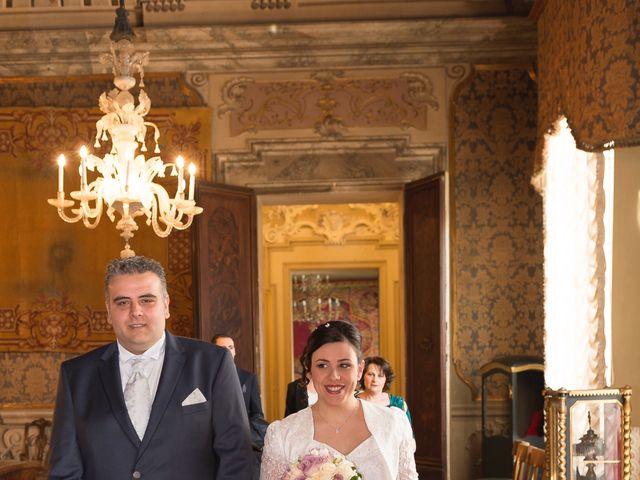 Il matrimonio di Paolo e Deborah a Imola, Bologna 18