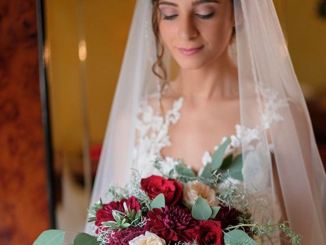 Il matrimonio di Stefano e Angela a Foggia, Foggia 7
