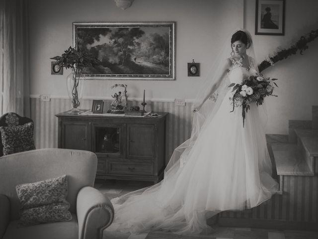 Il matrimonio di Stefano e Angela a Foggia, Foggia 15