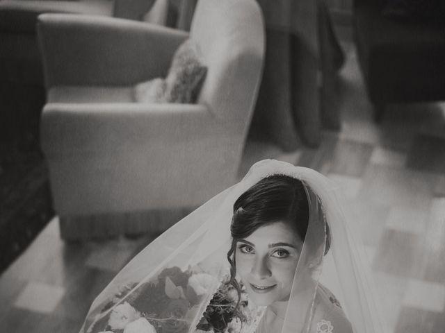 Il matrimonio di Stefano e Angela a Foggia, Foggia 16