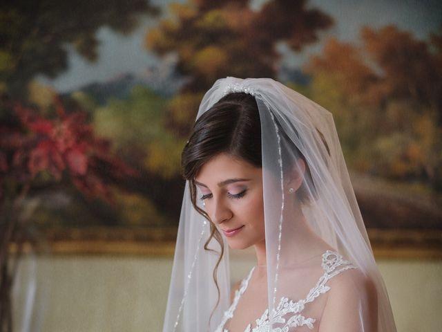 Il matrimonio di Stefano e Angela a Foggia, Foggia 18