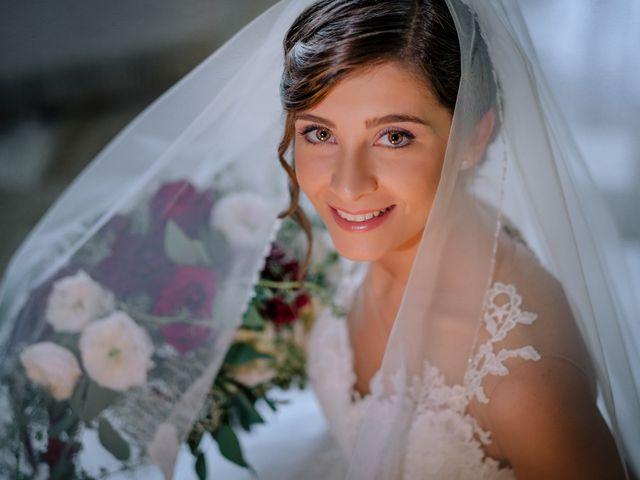 Il matrimonio di Stefano e Angela a Foggia, Foggia 20