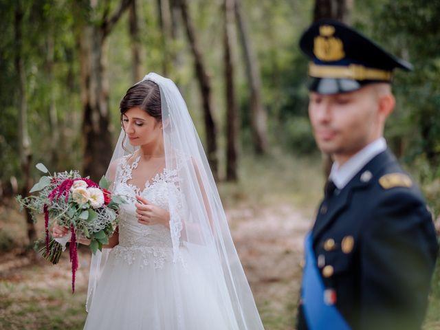 Il matrimonio di Stefano e Angela a Foggia, Foggia 26