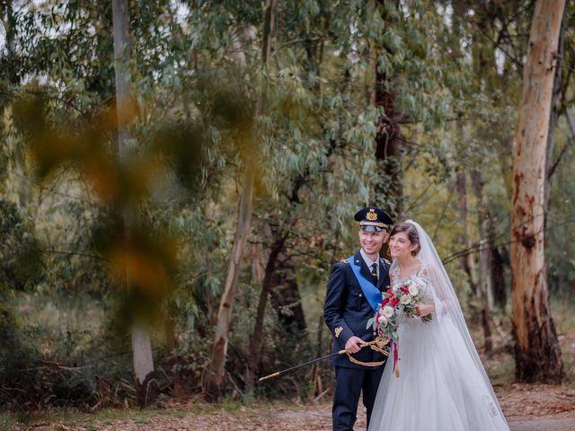 Il matrimonio di Stefano e Angela a Foggia, Foggia 27
