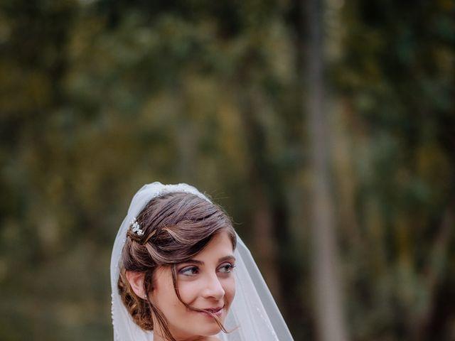 Il matrimonio di Stefano e Angela a Foggia, Foggia 28