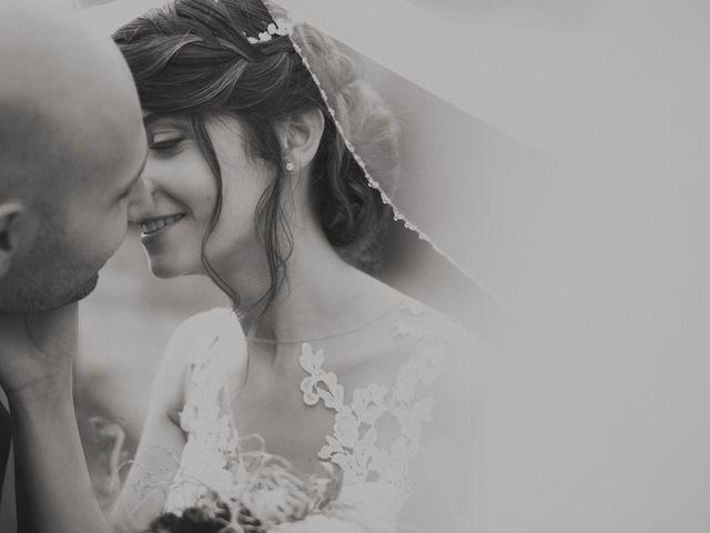 Il matrimonio di Stefano e Angela a Foggia, Foggia 29