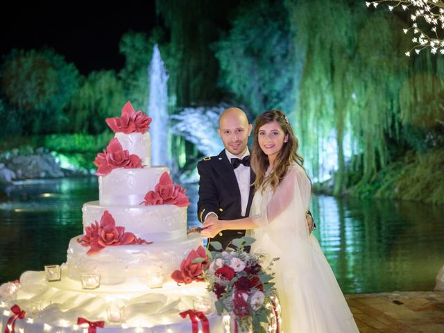 Il matrimonio di Stefano e Angela a Foggia, Foggia 41