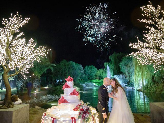 Il matrimonio di Stefano e Angela a Foggia, Foggia 42