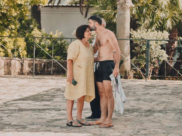 Il matrimonio di Luca e Giulia a Ostuni, Brindisi 11