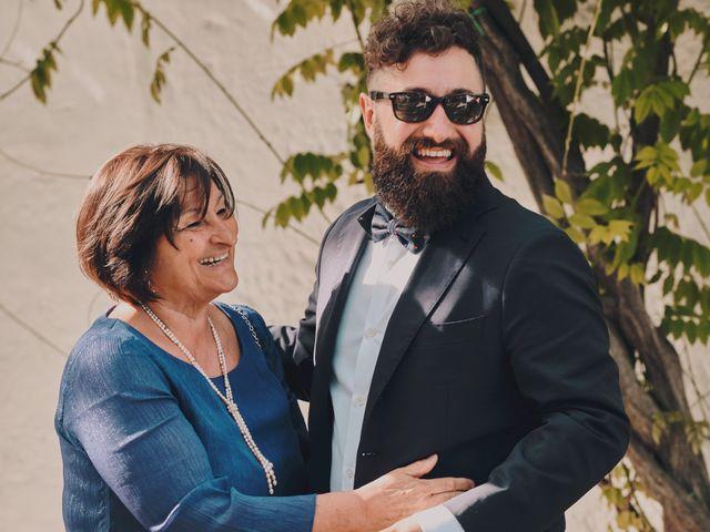 Il matrimonio di Luca e Giulia a Ostuni, Brindisi 29