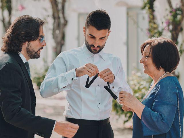 Il matrimonio di Luca e Giulia a Ostuni, Brindisi 30