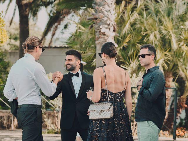 Il matrimonio di Luca e Giulia a Ostuni, Brindisi 35