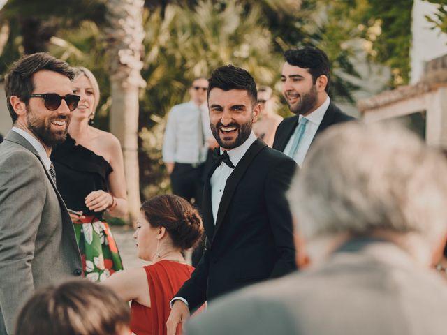 Il matrimonio di Luca e Giulia a Ostuni, Brindisi 36