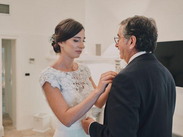 Il matrimonio di Luca e Giulia a Ostuni, Brindisi 41