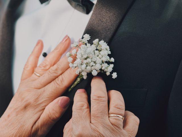 Il matrimonio di Luca e Giulia a Ostuni, Brindisi 43