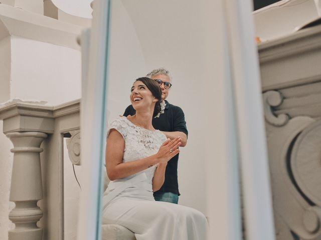 Il matrimonio di Luca e Giulia a Ostuni, Brindisi 44