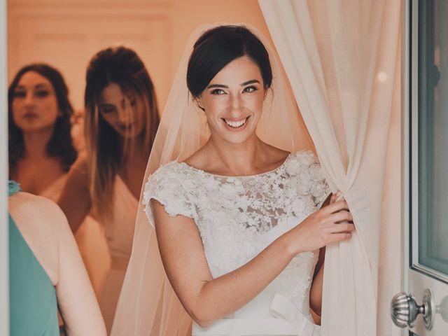 Il matrimonio di Luca e Giulia a Ostuni, Brindisi 48