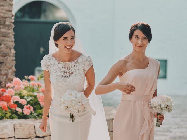 Il matrimonio di Luca e Giulia a Ostuni, Brindisi 49