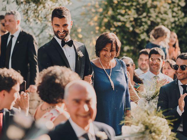 Il matrimonio di Luca e Giulia a Ostuni, Brindisi 51