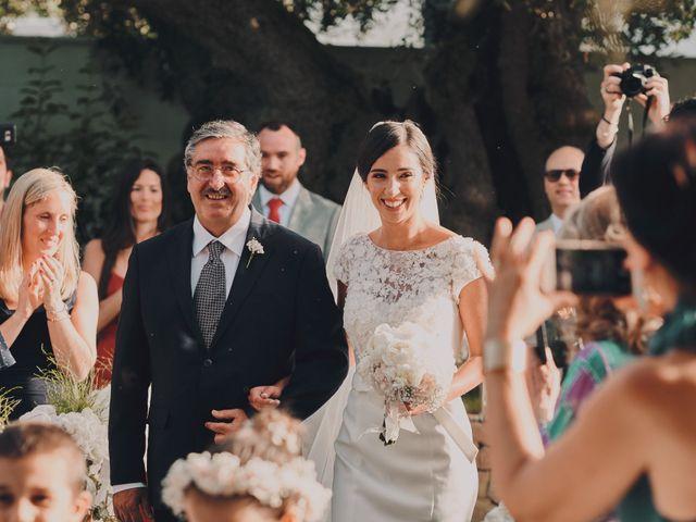 Il matrimonio di Luca e Giulia a Ostuni, Brindisi 54