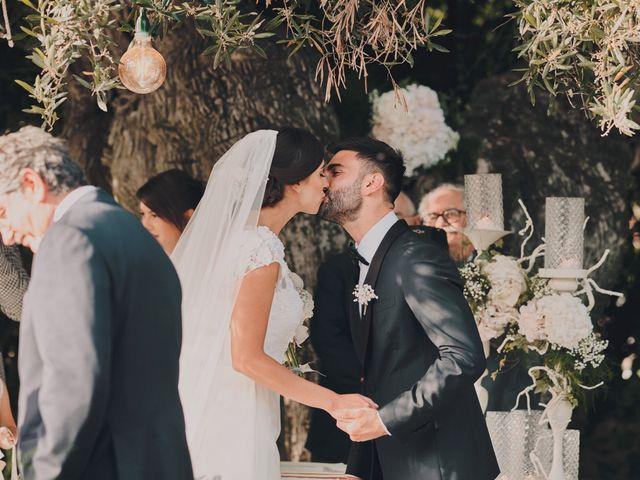 Il matrimonio di Luca e Giulia a Ostuni, Brindisi 55