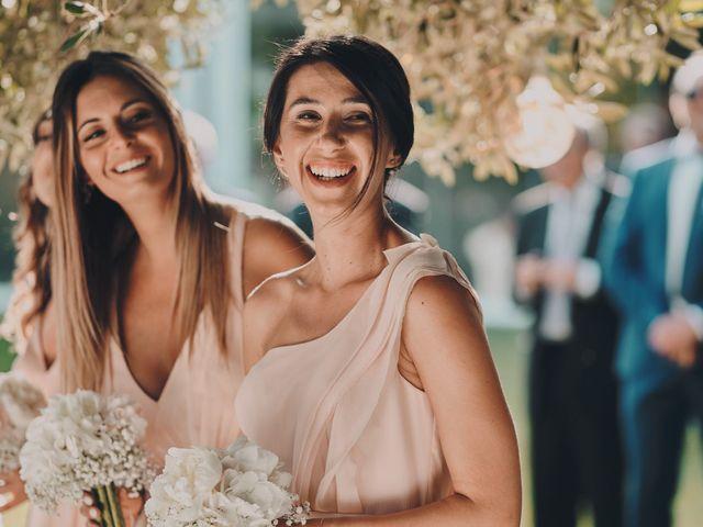 Il matrimonio di Luca e Giulia a Ostuni, Brindisi 56
