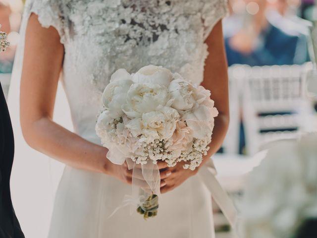 Il matrimonio di Luca e Giulia a Ostuni, Brindisi 57