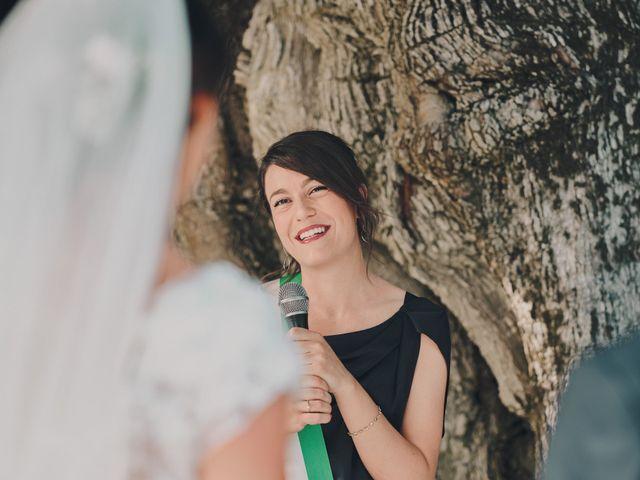 Il matrimonio di Luca e Giulia a Ostuni, Brindisi 58