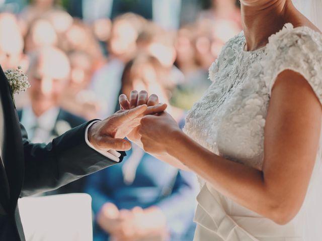 Il matrimonio di Luca e Giulia a Ostuni, Brindisi 62