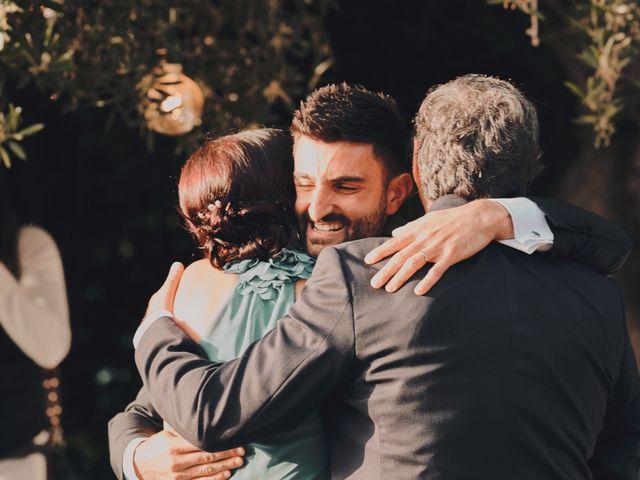 Il matrimonio di Luca e Giulia a Ostuni, Brindisi 65