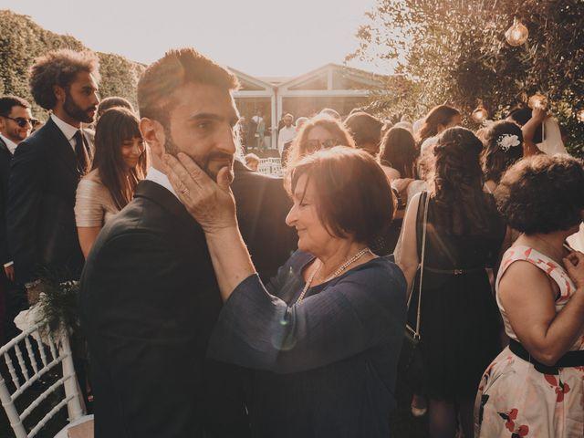 Il matrimonio di Luca e Giulia a Ostuni, Brindisi 66