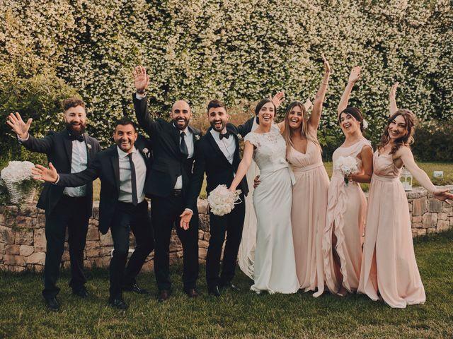 Il matrimonio di Luca e Giulia a Ostuni, Brindisi 69