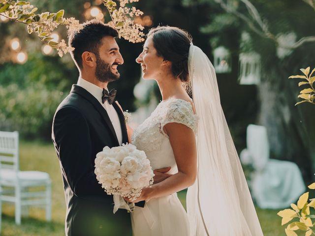 Il matrimonio di Luca e Giulia a Ostuni, Brindisi 70