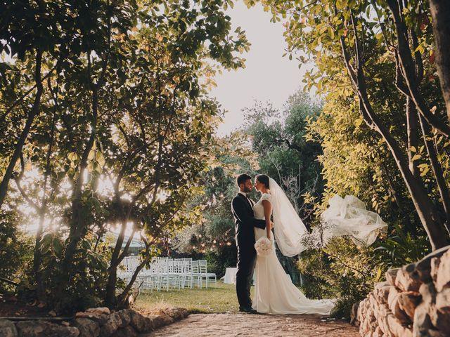 Il matrimonio di Luca e Giulia a Ostuni, Brindisi 71