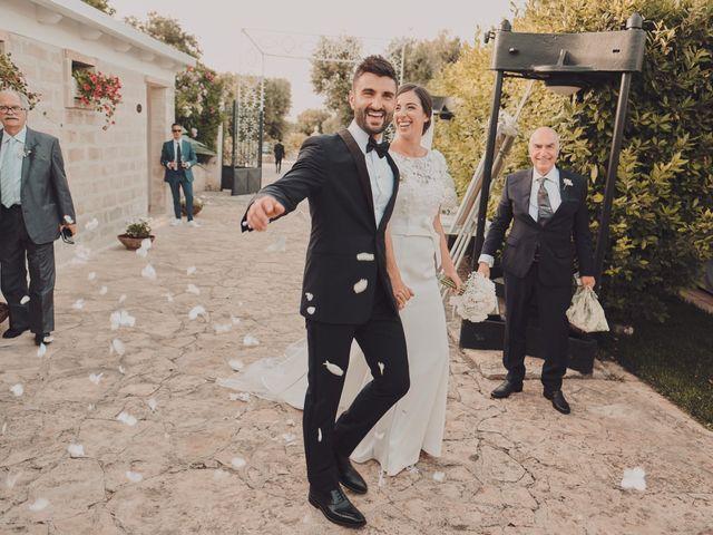 Il matrimonio di Luca e Giulia a Ostuni, Brindisi 72