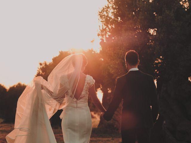 Il matrimonio di Luca e Giulia a Ostuni, Brindisi 73