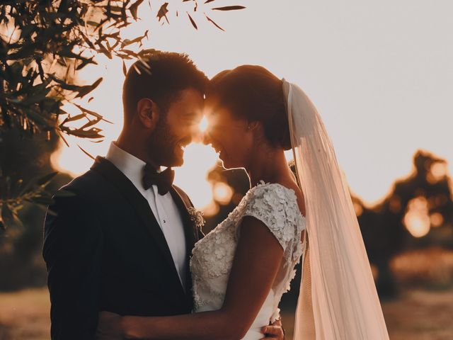 Il matrimonio di Luca e Giulia a Ostuni, Brindisi 76