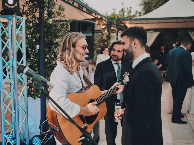 Il matrimonio di Luca e Giulia a Ostuni, Brindisi 85