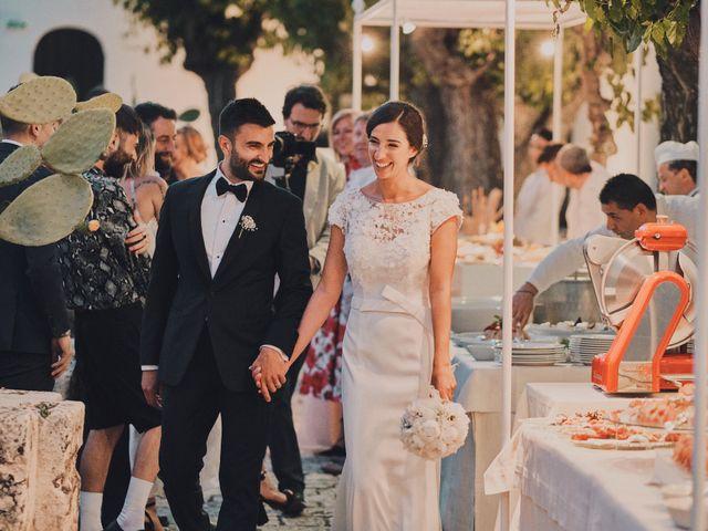 Il matrimonio di Luca e Giulia a Ostuni, Brindisi 94