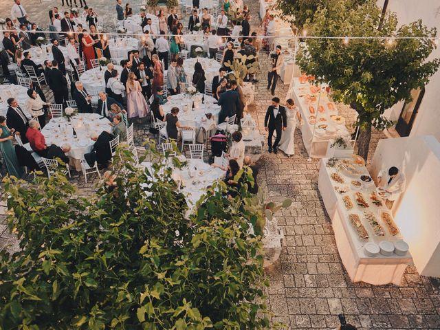 Il matrimonio di Luca e Giulia a Ostuni, Brindisi 95