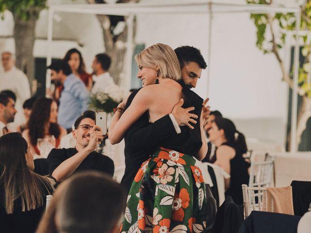 Il matrimonio di Luca e Giulia a Ostuni, Brindisi 101