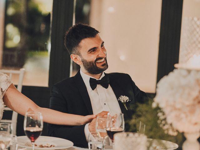Il matrimonio di Luca e Giulia a Ostuni, Brindisi 105