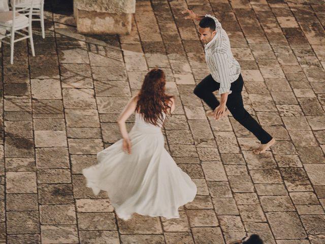 Il matrimonio di Luca e Giulia a Ostuni, Brindisi 106