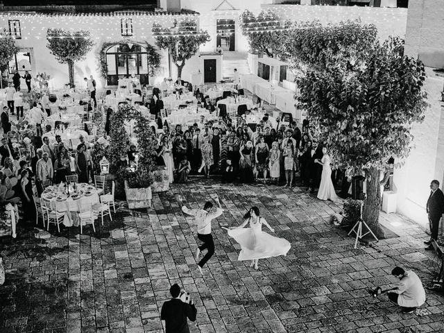 Il matrimonio di Luca e Giulia a Ostuni, Brindisi 107