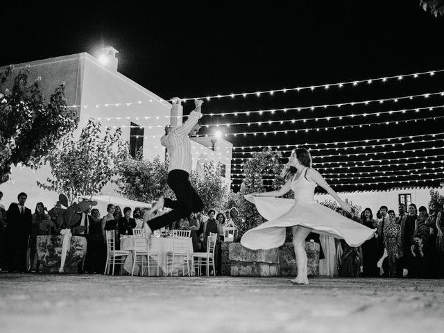 Il matrimonio di Luca e Giulia a Ostuni, Brindisi 108