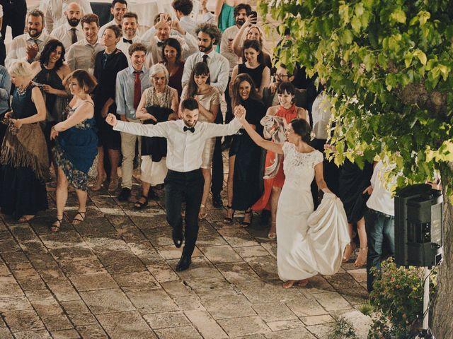 Il matrimonio di Luca e Giulia a Ostuni, Brindisi 109
